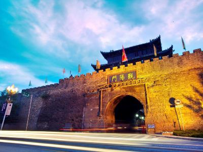 Songzhou Ancient City