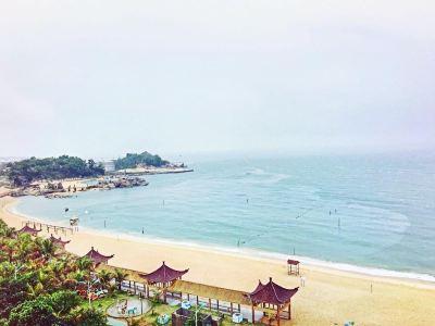 Huilai Beach Resort
