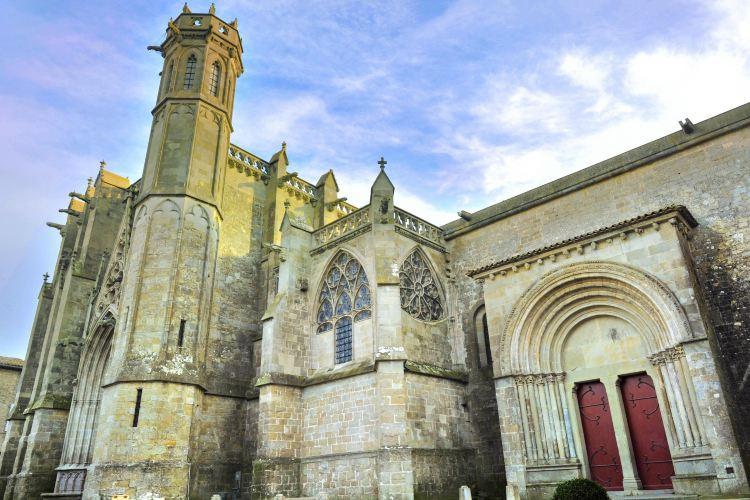 聖納戴荷大教堂