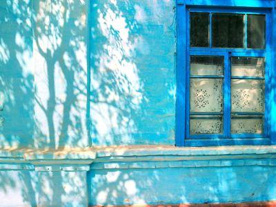 喀贊其民俗村