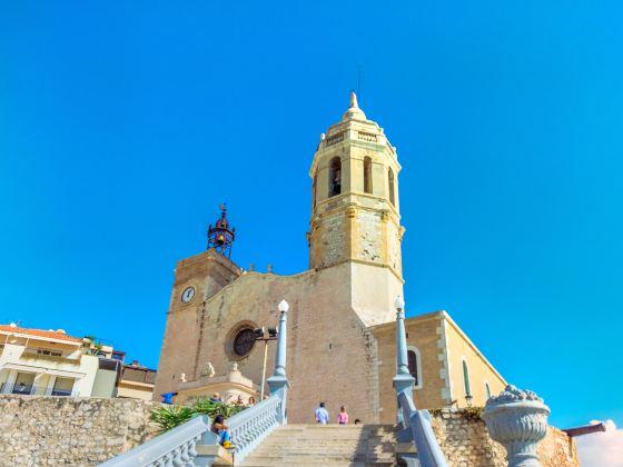 Church of Sant Bartomeu & Santa Tecla