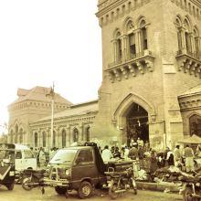 卡拉奇图片