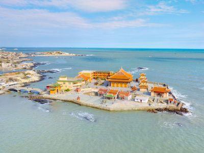 黃金海岸度假區