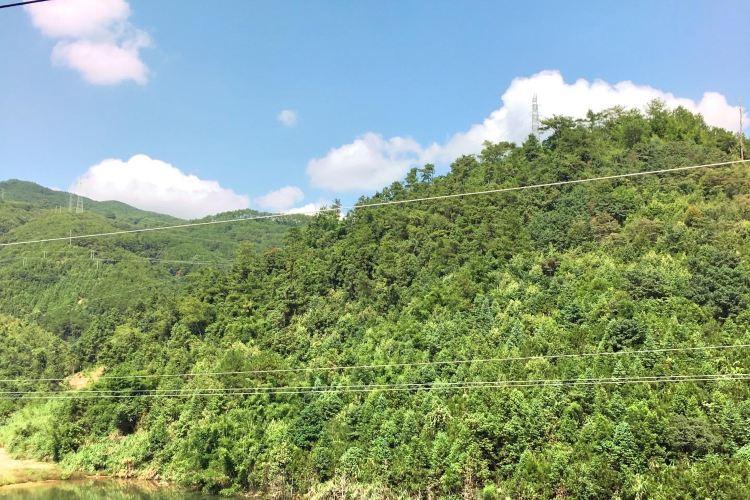 Jiufu Mountain