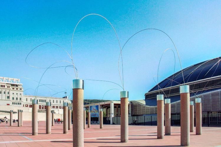 奧林匹克博物館