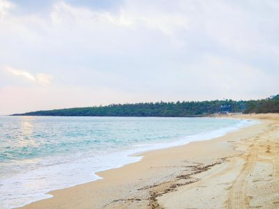 Kenting White Sand Bay Beach