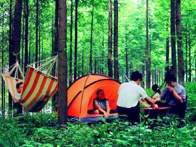 Tianguan Water Leisure Vacation Zone