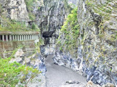 Taroko Swallow Grotto Trail