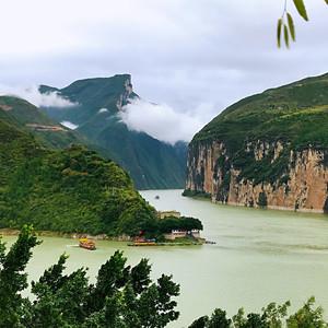 """宜昌游记图文-""""朝发白帝,暮到江陵""""——长江三峡+重庆,十一旅行好去处"""