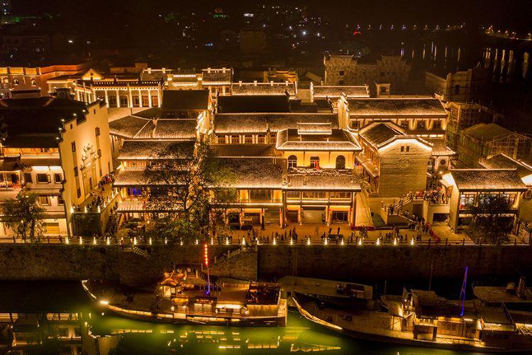 Hongjiang Ancient City2