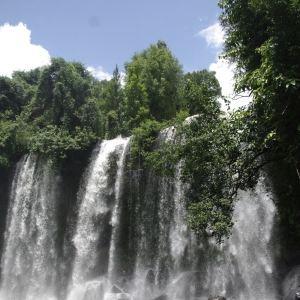 荔枝山旅游景点攻略图