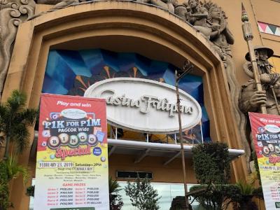 Casino Filipino Angeles
