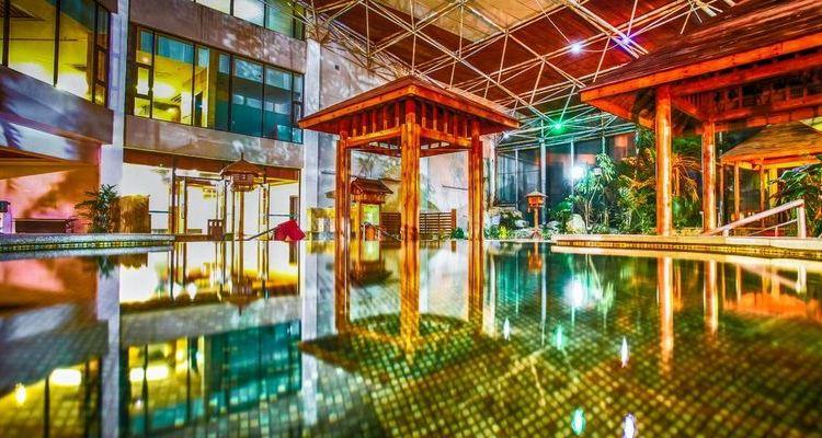 Tangpo Hot Spring Resort