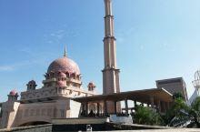马来西亚清真寺