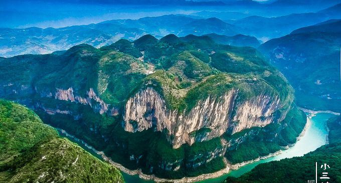Hechi Small Three Gorges 4