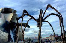🇪🇸照亮人心的天堂-欧洲最好的当代艺术博物馆