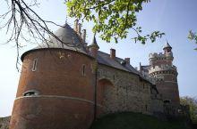 🇧🇪静心,复古,童话般的加斯比克城堡-欧洲最独特当代艺术