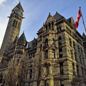 老市政厅旅游景点攻略图
