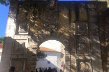 聖若熱城堡