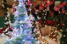 夏威夷还未散去的圣诞气息!🎄