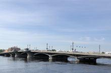圣彼得堡的前世今生2——夏宫、彼得堡罗要塞
