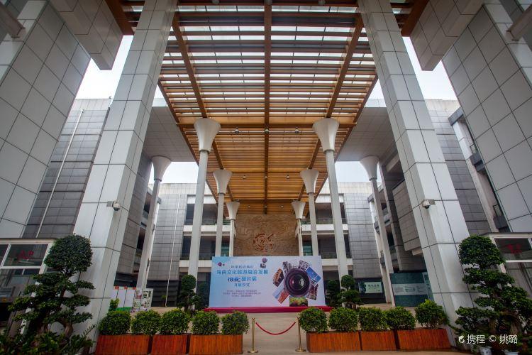 海南省博物館1
