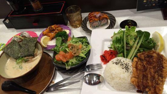 Osaka Kaiten Sushi