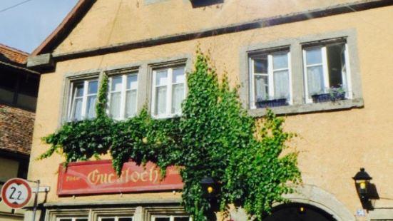 Guckloch Pilsbar - Bistro - Gastezimmer