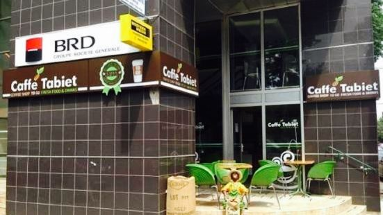 Caffe Tabiet