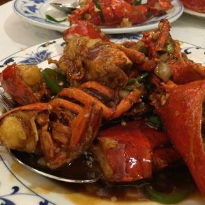 馥苑(Fook Yuen)Chinese restaurant旅游景点攻略图