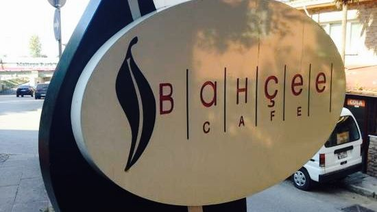 Bahcee Cafe