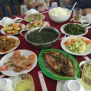 Nha Hang Thuy 66旅游景点攻略图