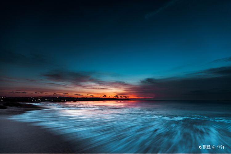 Jimbaran Beach2