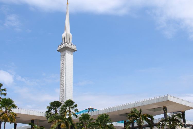 National Mosque3