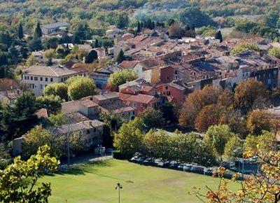 聖瓦利·耶德蒂耶小鎮