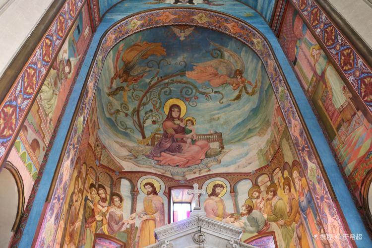 卡什韋蒂教堂3