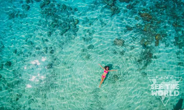 【解毒巴拉望】科隆群岛的7日悠长假期#跳岛+沉船潜+黄鳍金枪鱼风暴+一岛一酒店