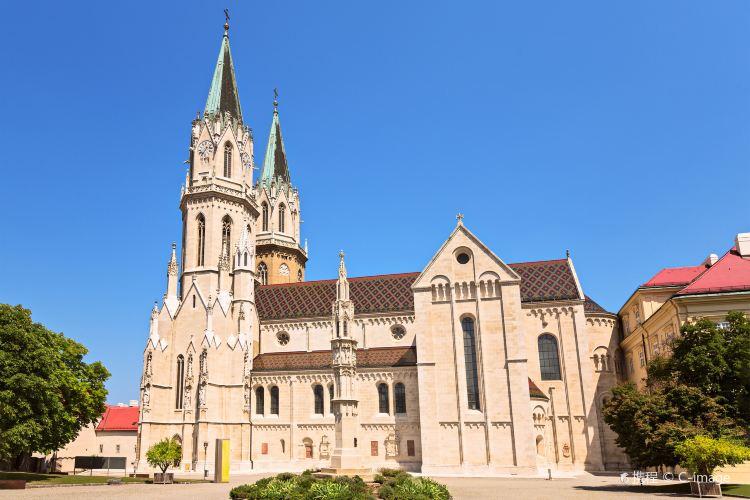 奥古斯丁大教堂1