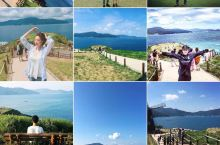 中秋韩国巨济岛三天自由行 中秋连休五天,毫不犹豫的选择了和朋友们一起出行游玩~计划着和朋友们一起去小