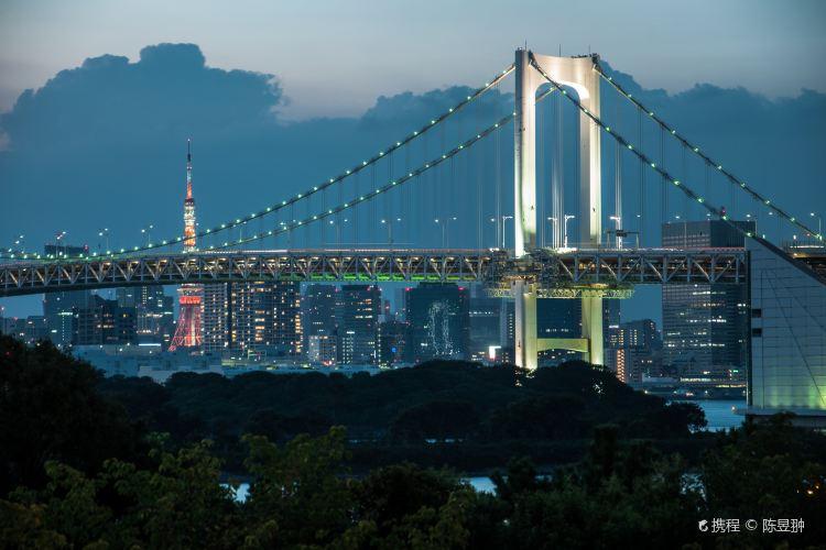 Rainbow Bridge4