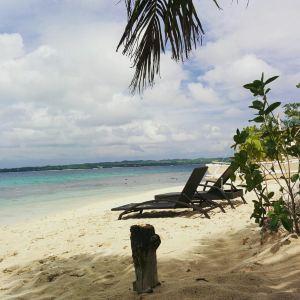 班塔延岛旅游景点攻略图