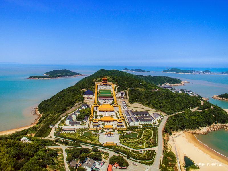 Le Migliori Spiagge della Cina 普陀山