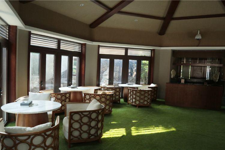 Mount Chui Tianmu Hot Spring Resort3