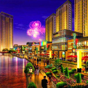 蚌埠游记图文-跨年旅行:吴头楚尾看最美日落日出