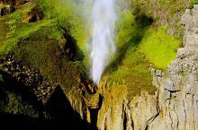 #新西兰29天房车自驾# D10 千层岩&喷水孔