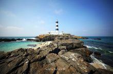 澎湖列岛—目斗屿灯塔