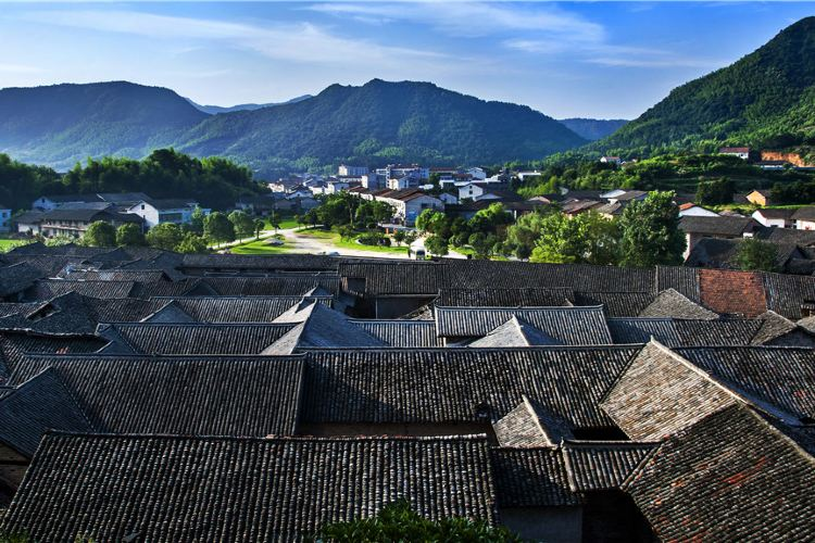 Zhang Guying Village1