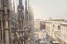 米兰大教堂 DUOMO DI MILANO