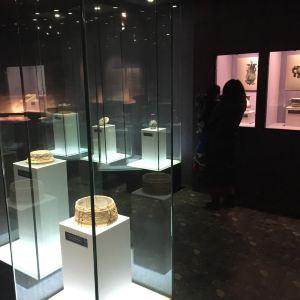 杭州南宋官窑博物馆旅游景点攻略图