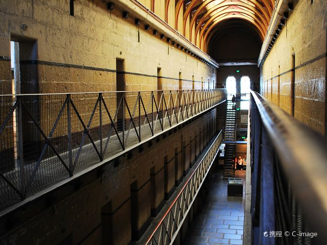 구 멜버른 감옥3